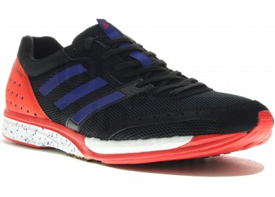 online store 39535 a17ac adidas adizero takumi ren boost 3 m Avis en ligne