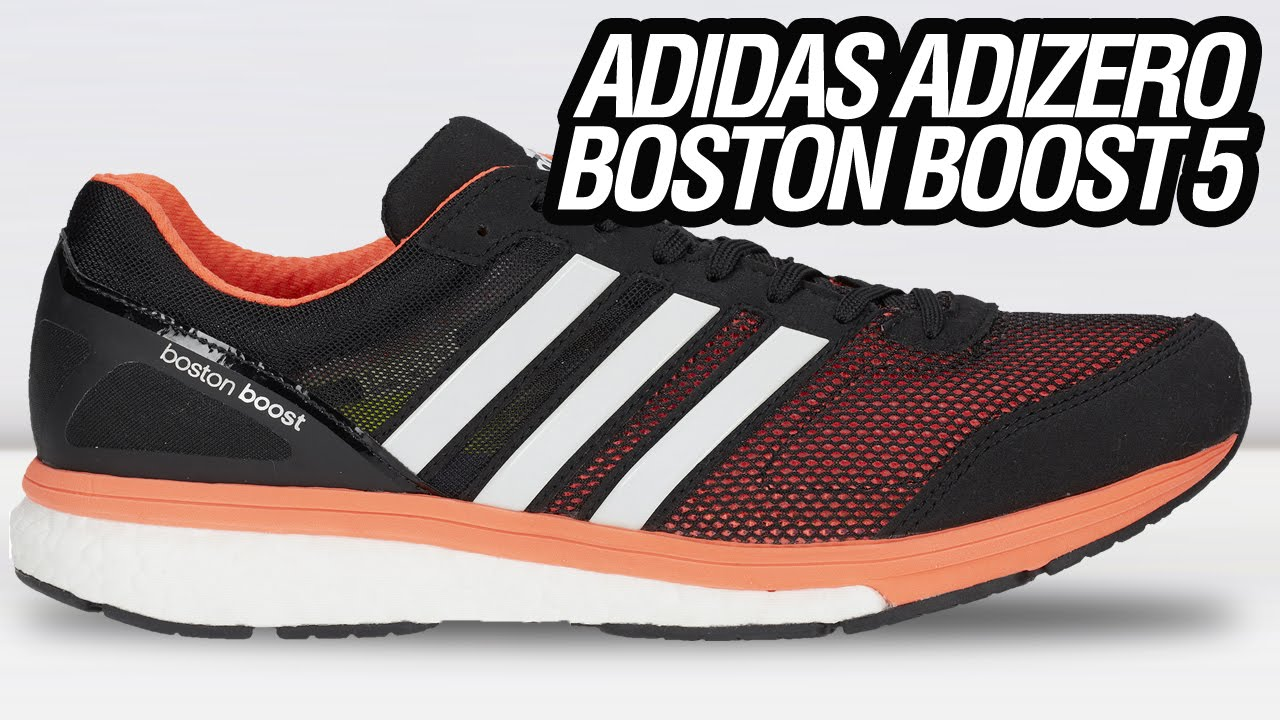 adidas boost boston