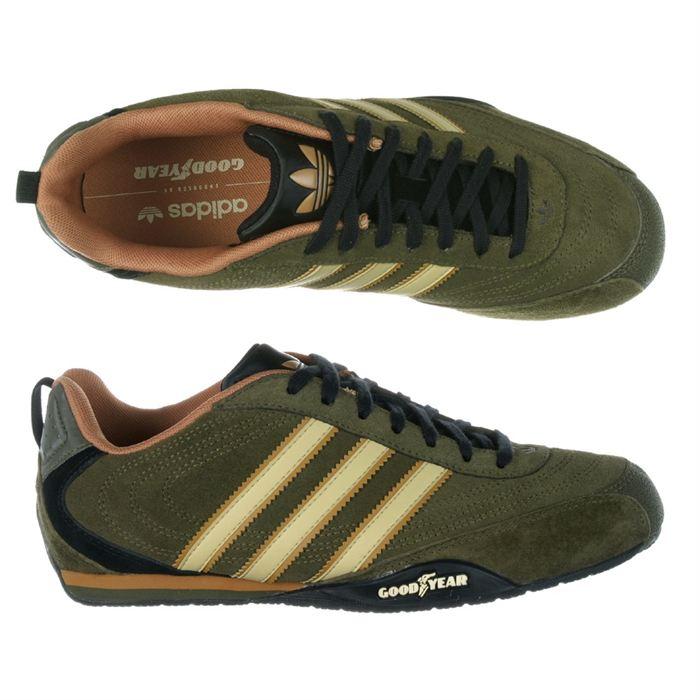b36550c5b0a4 Acheter adidas chaussure goodyear street homme original pas cher ici en  ligne avec le prix le plus bas possible. Remises spéciales sur les  nouvelles offres ...