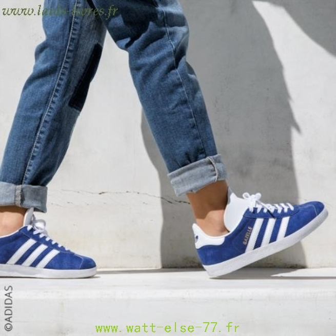 72efc98d4a947 adidas gazelle homme spartoo Avis en ligne
