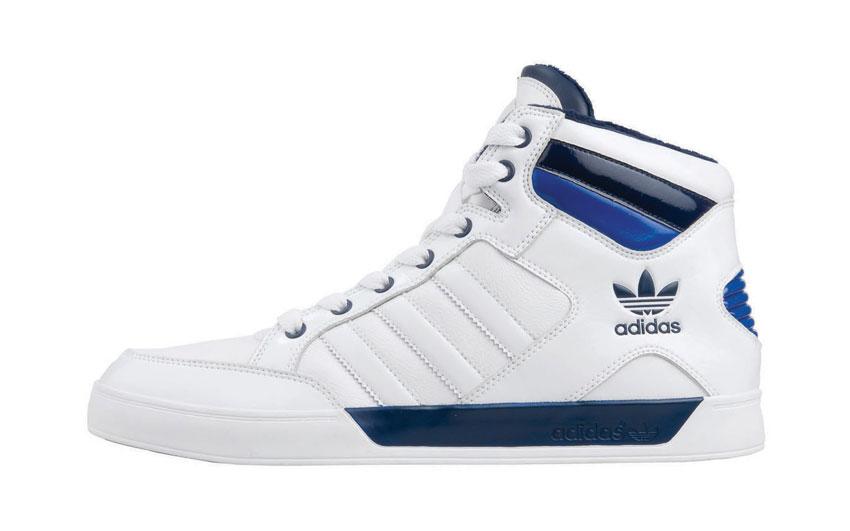 Avis Locker Ligne Hardcourt Foot Adidas Mid En lKJTF1c
