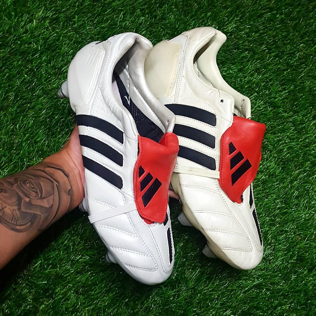 online store 6a005 9065d Adidas Predator Mania 2002 vachealait.fr