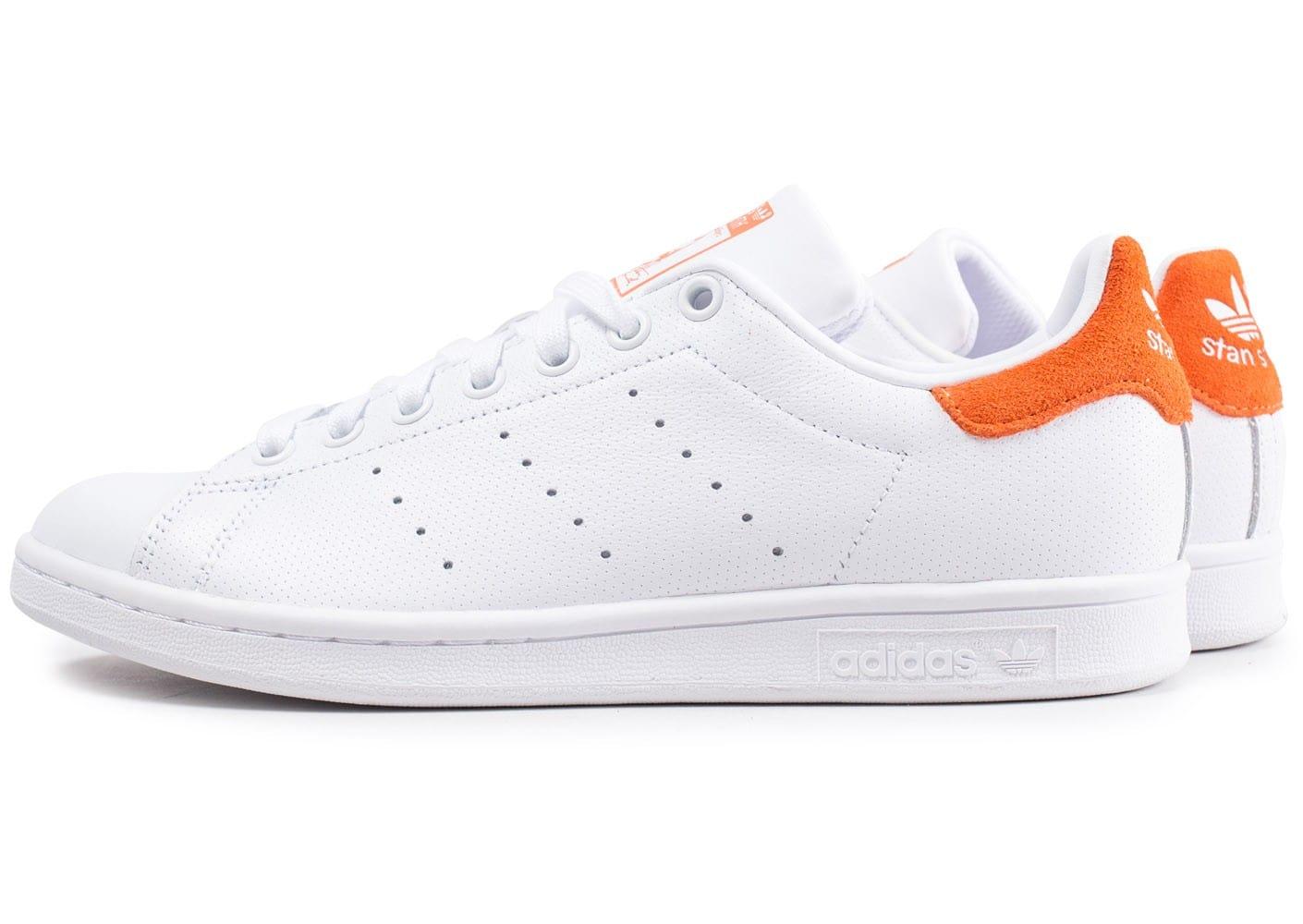 5c90129361c adidas stan smith femme orange Avis en ligne