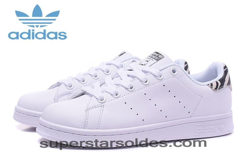 De Originals Smith Aq4631 Adidas Blanc Bas Prix Offrez Stan