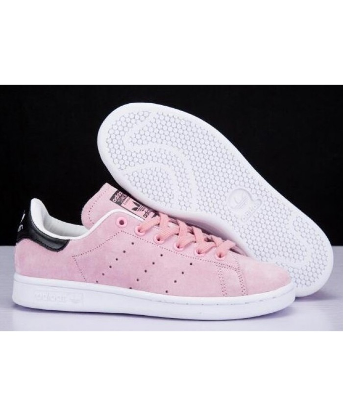 stan smith suede femme