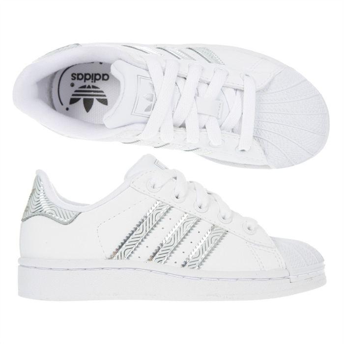 956d7058115ab adidas superstar blanc argent pas cher Avis en ligne