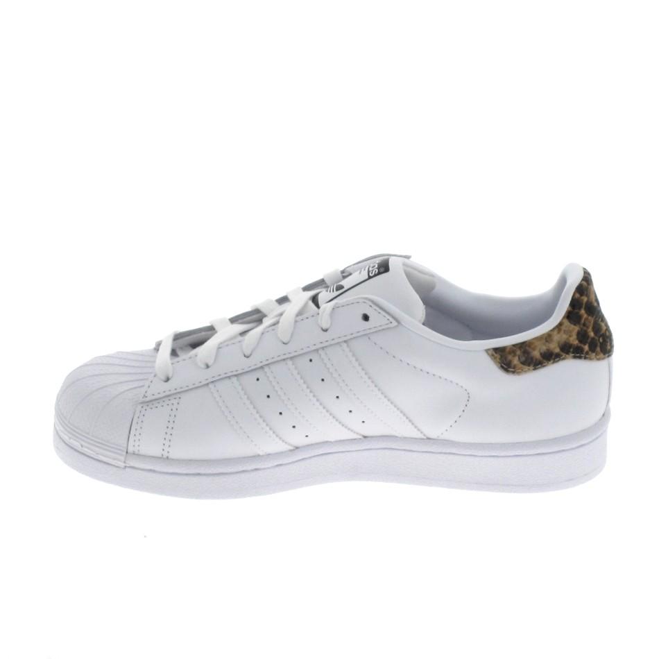 half off 91288 3c806 adidas superstar blanc croco Avis en ligne