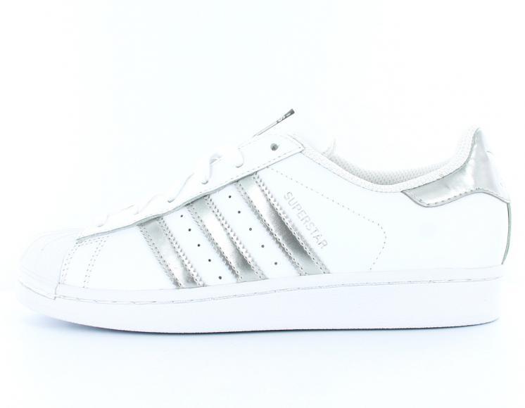size 40 479f5 a4976 ... best price acheter adidas superstar blanc femme original pas cher ici  en ligne avec le prix