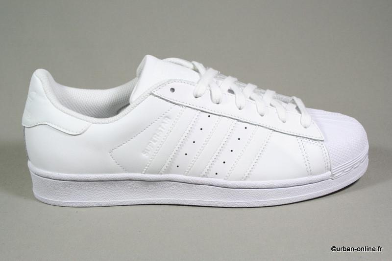 adidas superstars femme original blanche