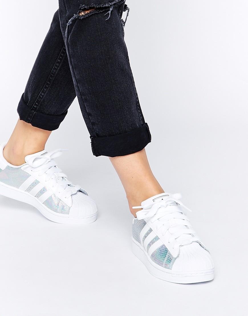 Adidas Superstar femme – acheter maintenant ! | WeAre