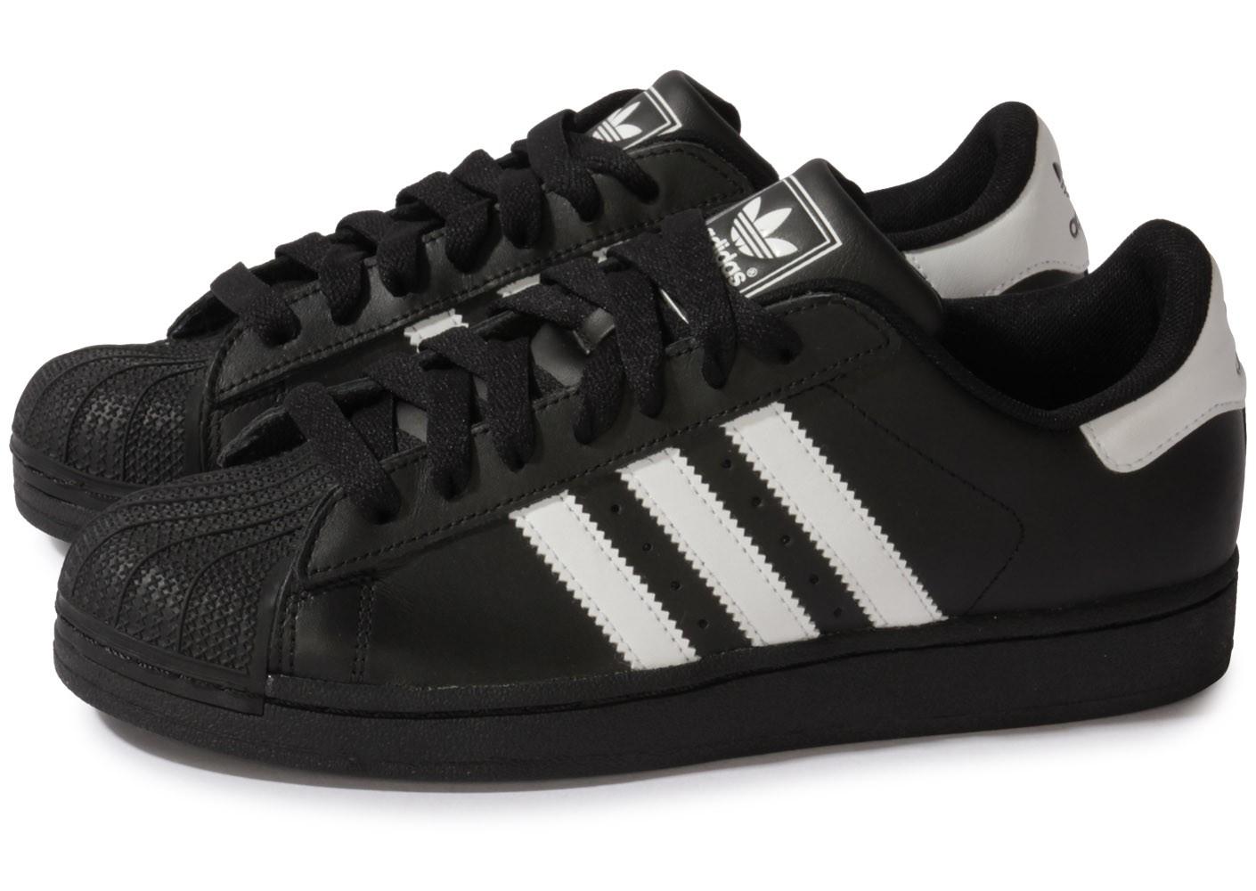 revendeur 72379 b01c0 adidas superstar noir et bleu Avis en ligne