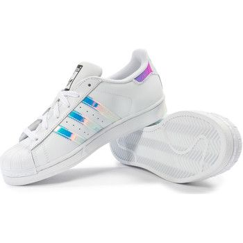 adidas superstars fille 34