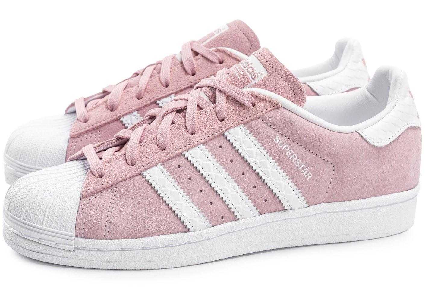 Ligne Superstar En Adidas Rose Avis Pas Pale Cher zq7qw0d