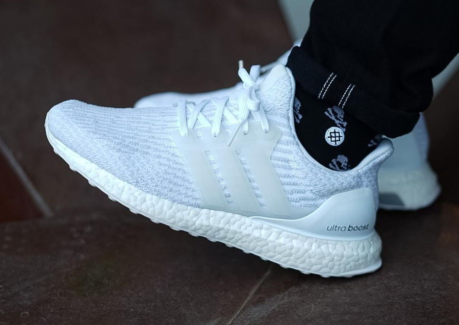meilleure sélection 4f75d b4dfc where to buy adidas triple noir ultra boost 3.0 6ff93 15b89