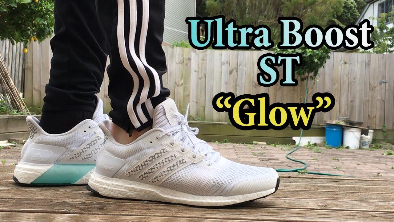 Adidas Glow M Ultra St En Avis Boost Ligne rtwrOqB