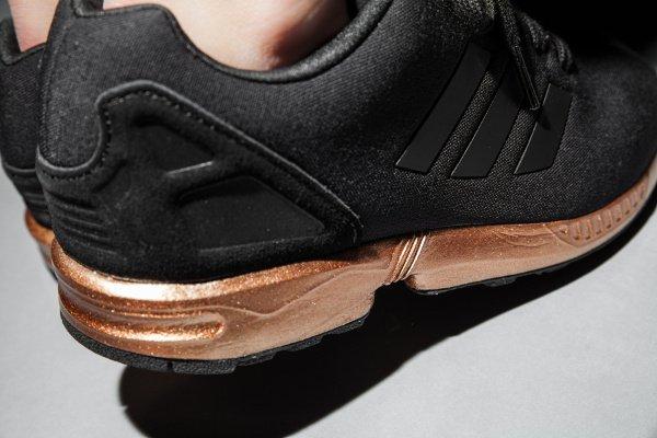 adidas zx flux bronze Avis en ligne