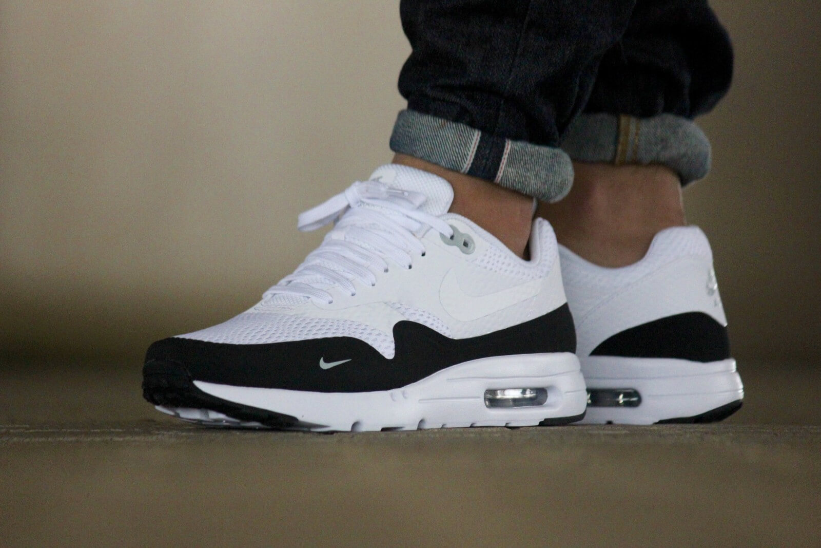 official photos f6a33 4f112 air max 1 ultra essential Avis en ligne