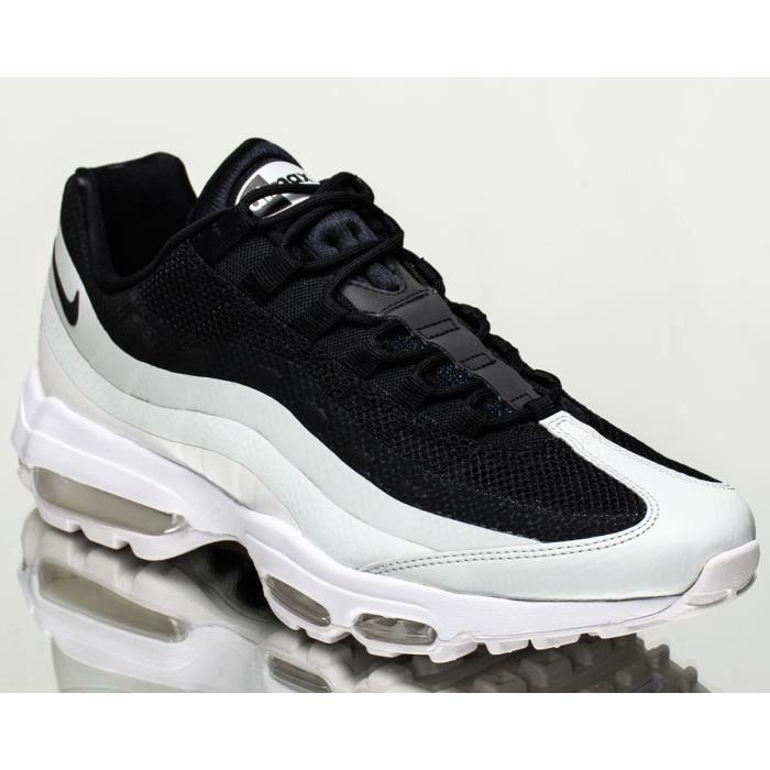 air max 95 blanche et noir