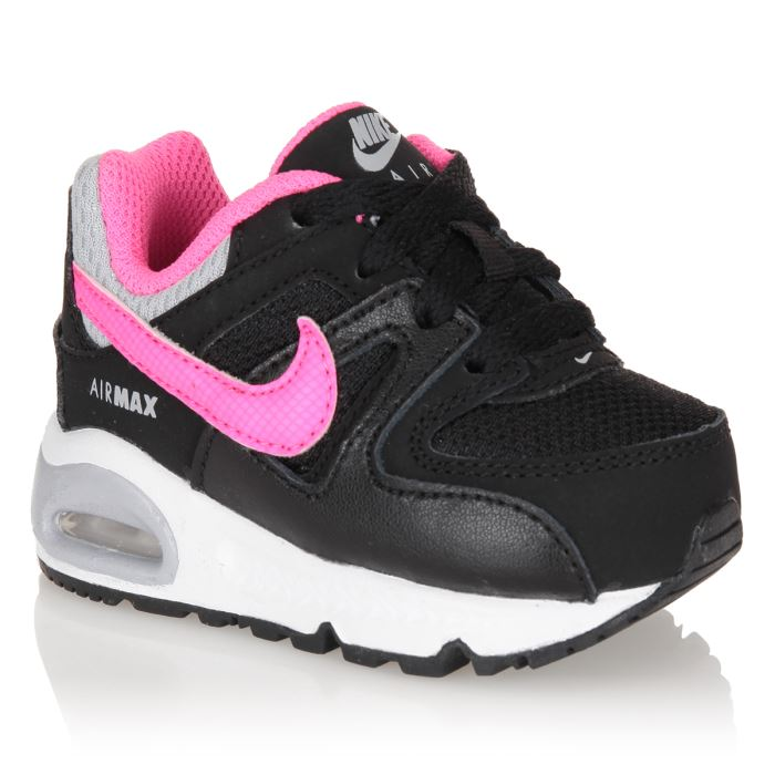 09034de161dd7 air max bebe fille noir et rose Avis en ligne