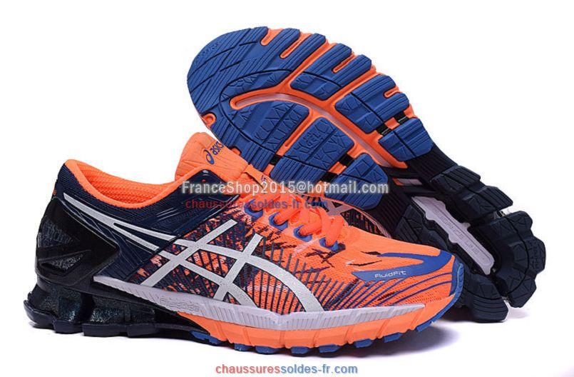 asics gel kinsei 6 ref t644n-9790 chaussures hommes