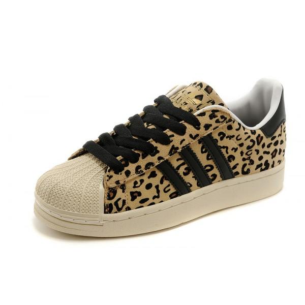 01c9658877b basket adidas leopard femme Avis en ligne