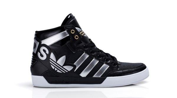 Adidas Homme Montant Noir Avis Ligne Basket En b6gYf7y