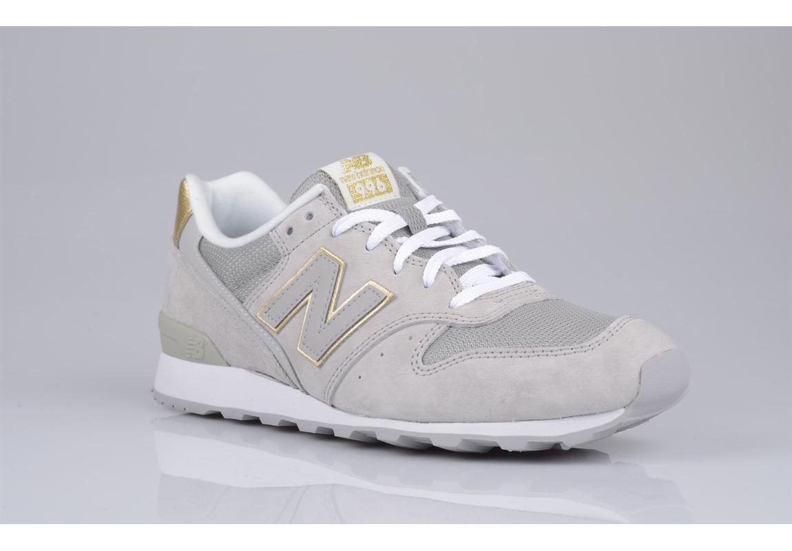 new balance femme grise 996