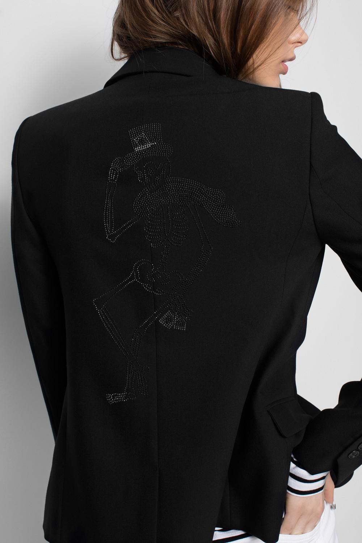 f33bb49864bf37 Acheter blazer femme strass original pas cher ici en ligne avec le prix le plus  bas possible. Remises spéciales sur les nouvelles offres 2018.