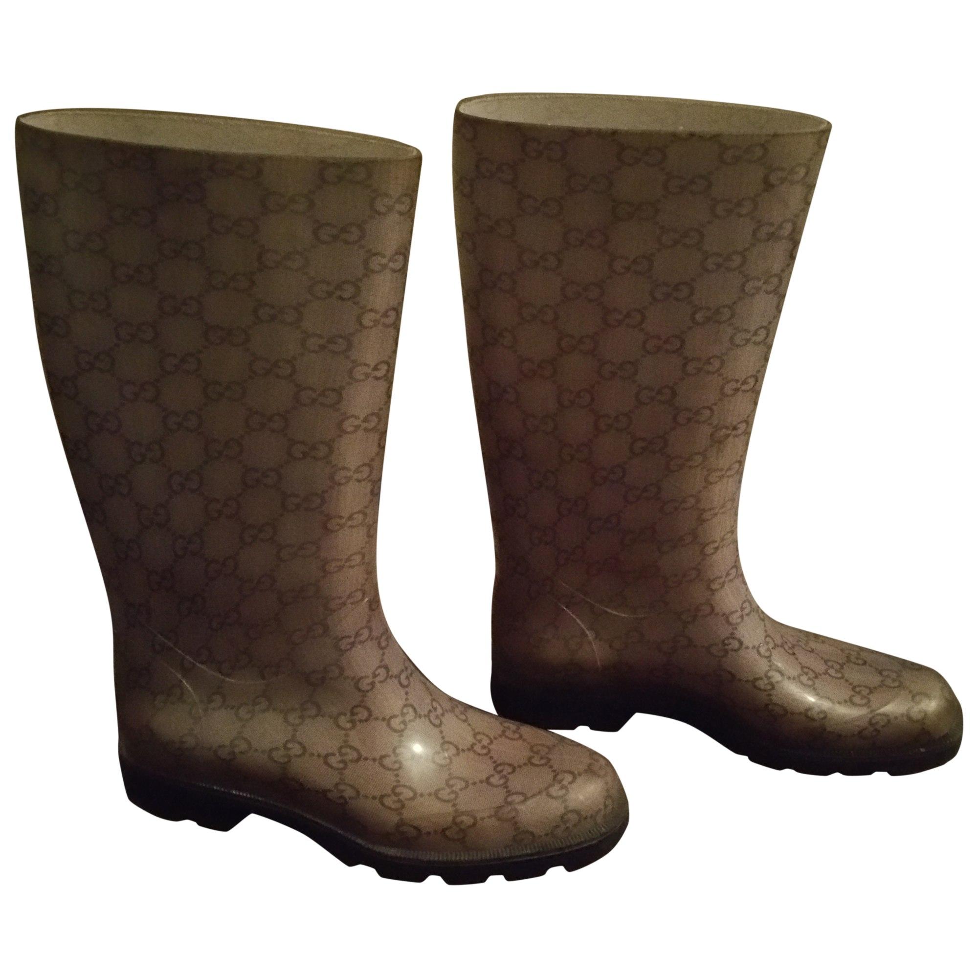 botte gucci de pluie Avis en ligne ad5eaf515a8