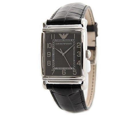 bracelet montre emporio armani homme Avis en ligne 9ef46869843