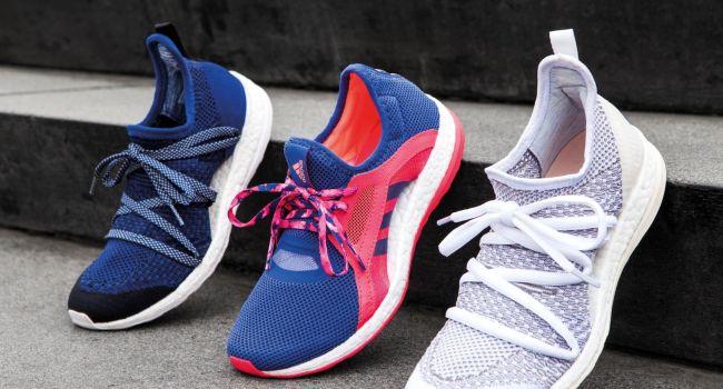 Chaussure Adidas 2016 Femme