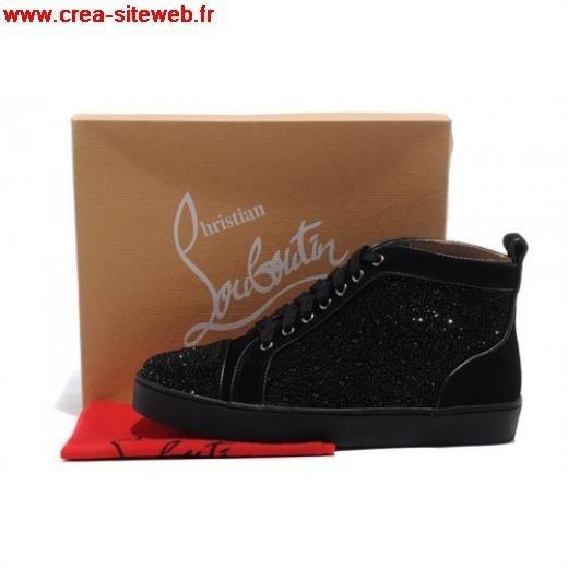 chaussure louboutin pas cher homme Avis en ligne 420cbab341cf