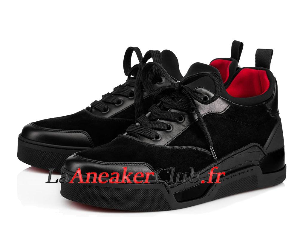 le dernier 844c1 5b959 chaussures louboutin femme pas cher Avis en ligne