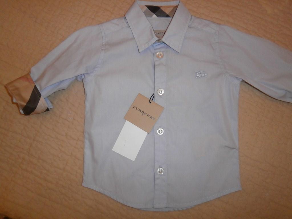 c2816e790 chemise burberry bebe pas cher Avis en ligne