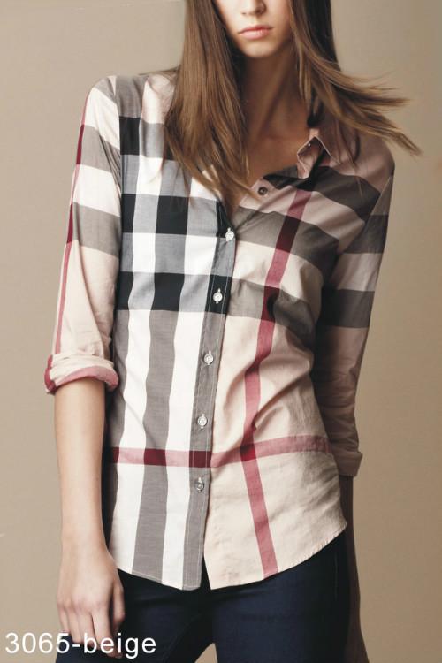 chemise burberry pas cher pour femme Avis en ligne a15ce90421b