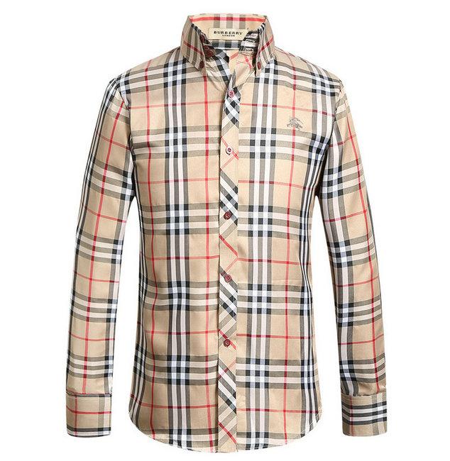 bc4a6bae3cbd Acheter chemise burberry pas cher pour homme original pas cher ici en ligne  avec le prix le plus bas possible. Remises spéciales sur les nouvelles  offres ...