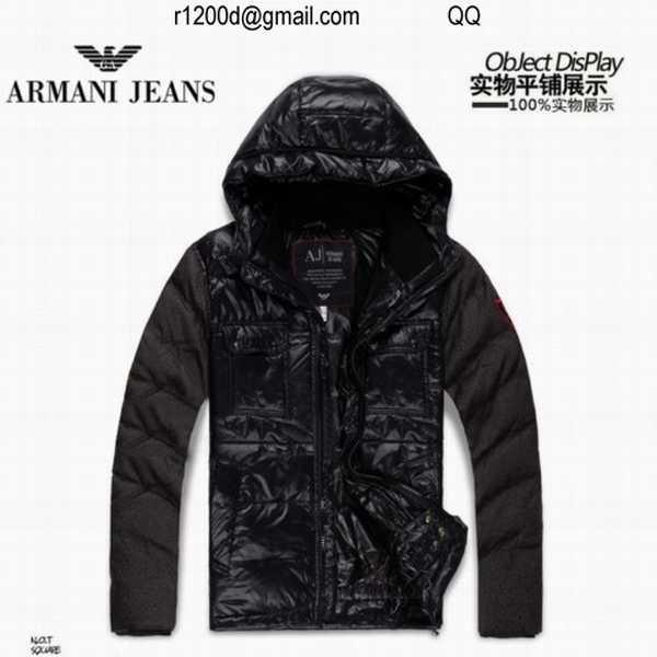 Acheter doudoune armani ea7 pas chere original pas cher ici en ligne avec  le prix le plus bas possible. Remises spéciales sur les nouvelles offres  2018. 504e9d62077