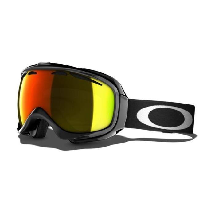 Acheter lunettes de ski oakley pas cher original pas cher ici en ligne avec  le prix le plus bas possible. Remises spéciales sur les nouvelles offres  2018. 6114d72d9aea
