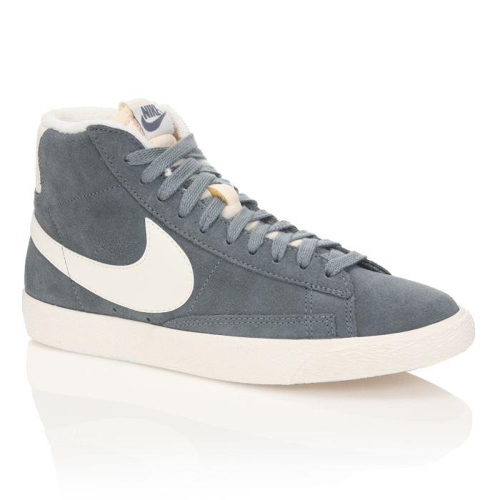 sports shoes 8ac1c 1b787 nike blazer femme pas cher grise Avis en ligne
