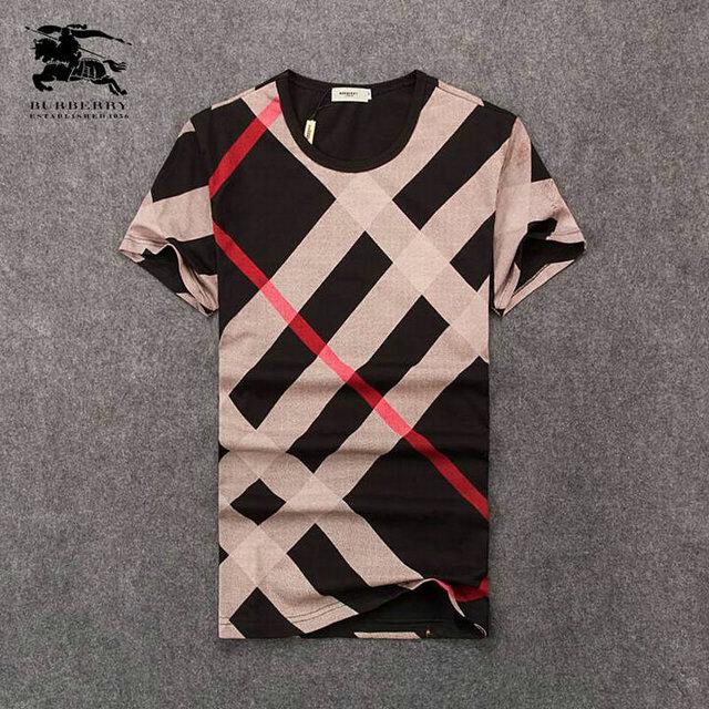 234f101a7f7 t shirt burberry homme pas cher Avis en ligne