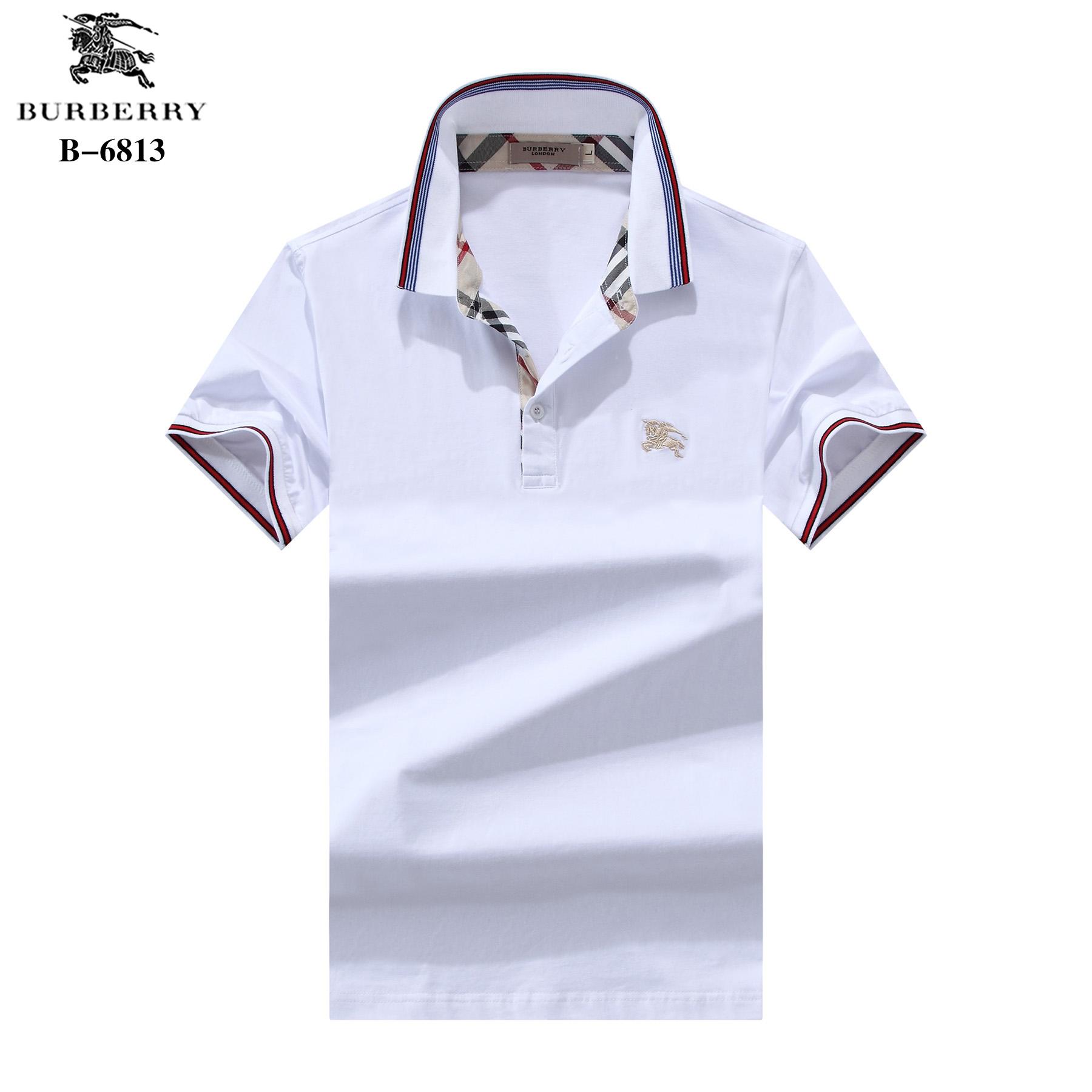0f8c43ef2ad Acheter t shirt burberry pas cher homme original pas cher ici en ligne avec  le prix le plus bas possible. Remises spéciales sur les nouvelles offres  2018.