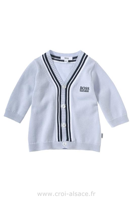 ef51d38598a Acheter vetement hugo boss pas cher pour bebe original pas cher ici en ligne  avec le prix le plus bas possible. Remises spéciales sur les nouvelles  offres ...